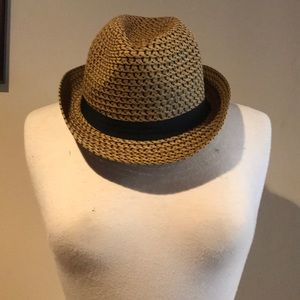 🌟Fedora hat. Size large. Brand new with tags! 🌟